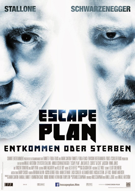 Escape Plan 2013 Movie