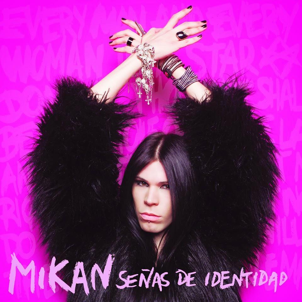 """Mikan """"Señas de identidad""""  edición limitada ya a la venta."""