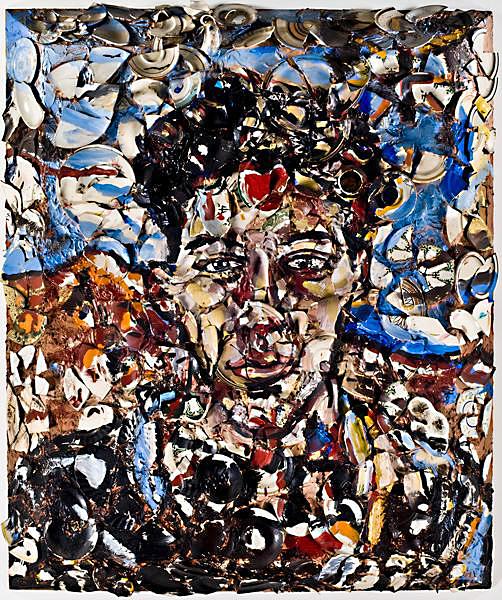 Het postmodernisme expressionisme na woii for Minimal art betekenis