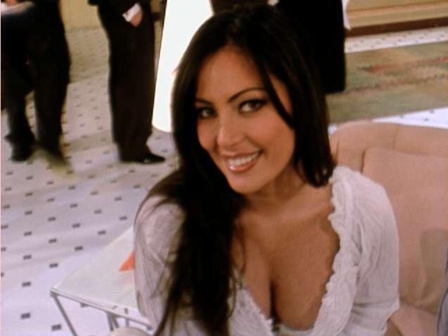 Jackeline Arroyo Playboy Marzo 2012