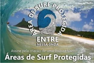 Assine por praias e ondas protegidas