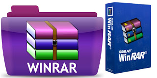 Download WinRaR 5.21, Compress, Encrypt Package and backup with only one utility