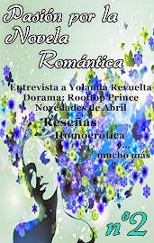 nº2 Revista Pasión por la Novela Romántica