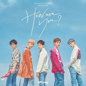 "N.Flying - ""How R U Today"""