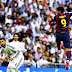 Barcelona 2 - 1 Real Madrid : Suarez stunner hands