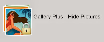 Gallery Plus - Hide Pictures