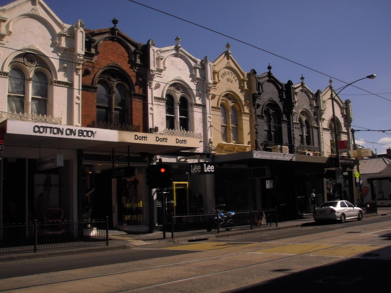 My Trip To Australia Notre Quartier Toorak 224 South