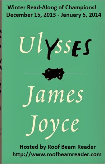 Ulysses Read-Along