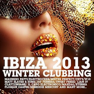 Ibiza 2013 Winter Clubbing baixarcdsdemusicas.net Ibiza 2013: Winter Clubbing