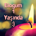 Blogumun İlk Yaş Günü :))