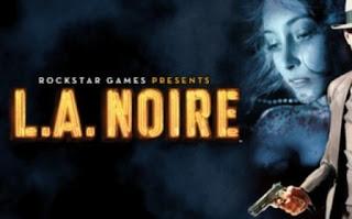 L.A. Noire PC Games Free