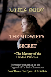 The Midwife's Secret: The Mystery of the Hidden Princes