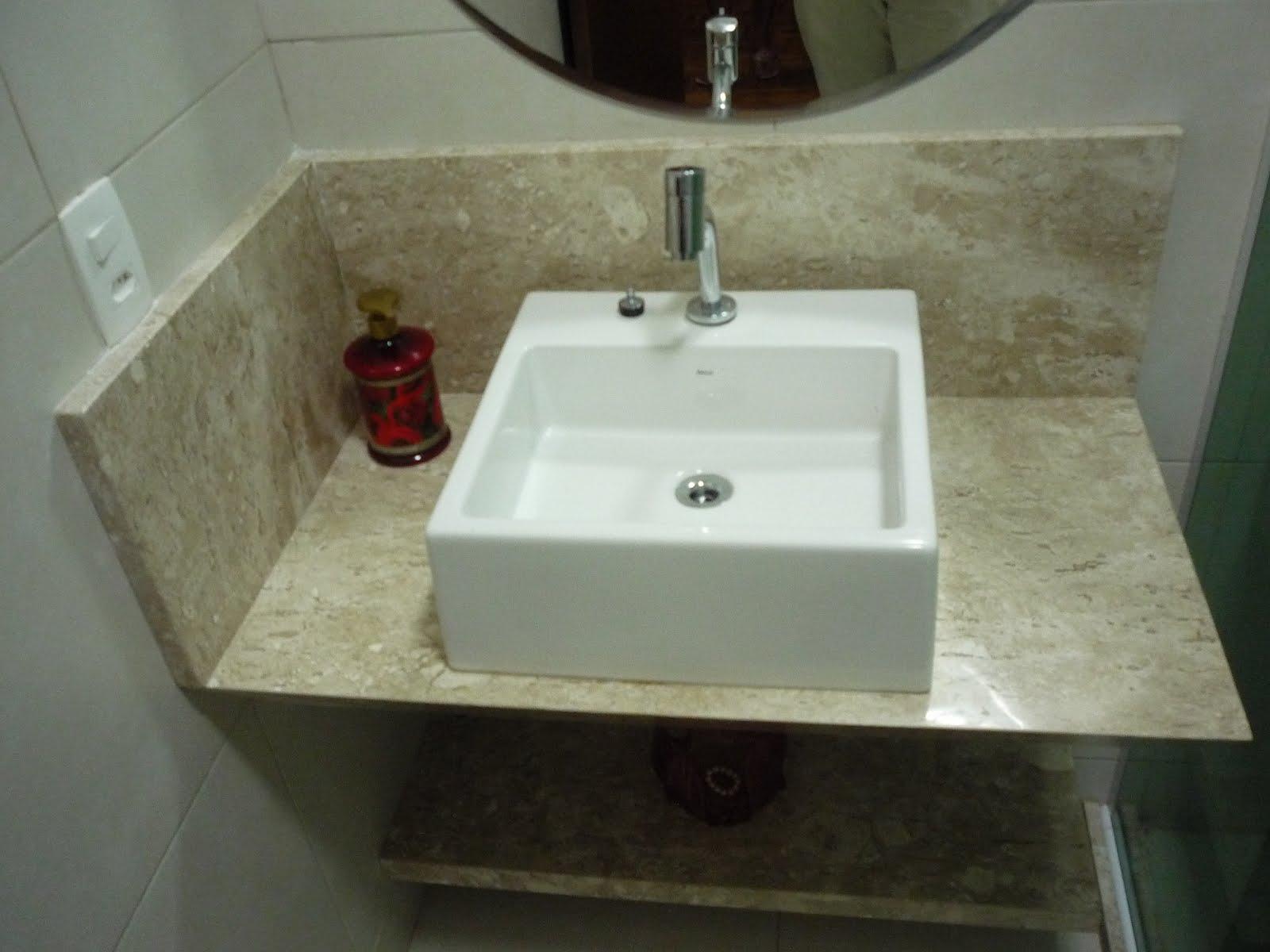 Imagens de #5B4934  ARAÚJO Arquitetura & Interiores: PROJ BANHEIRO: RES. JOAQUIM SÁ 1600x1200 px 2550 Box Banheiro Vidro Espelhado