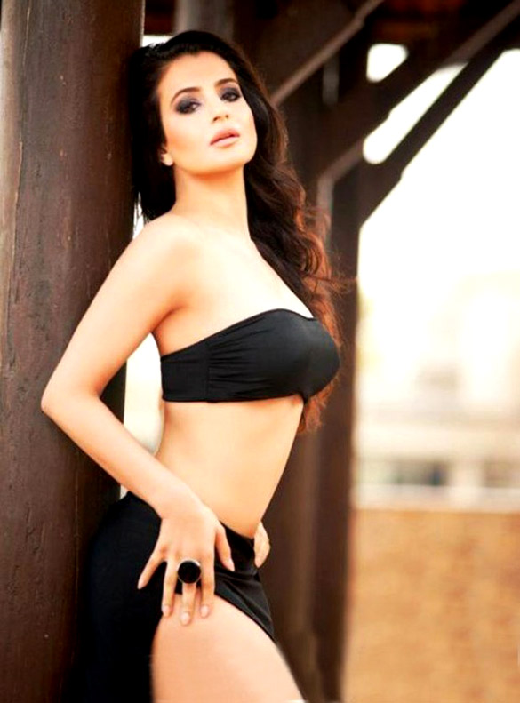 Ameesha Patel Hot Pic For Race 2
