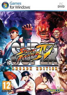 Download Super Street Fighter IV Arcade Edition (PC)