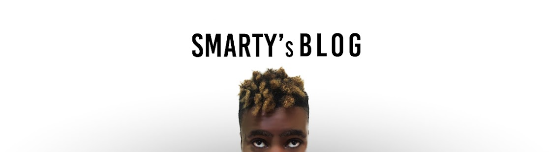 Smarty's Blog