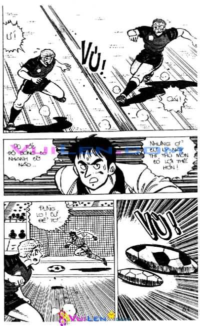 Jindodinho - Đường Dẫn Đến Khung Thành III Tập 27 page 63 Congtruyen24h