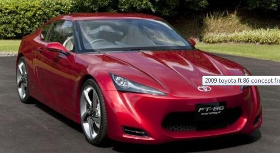2015 Toyota Celica Specs Rumors