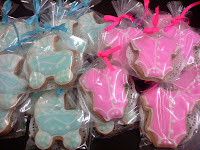 Fancy Cookies - Azila