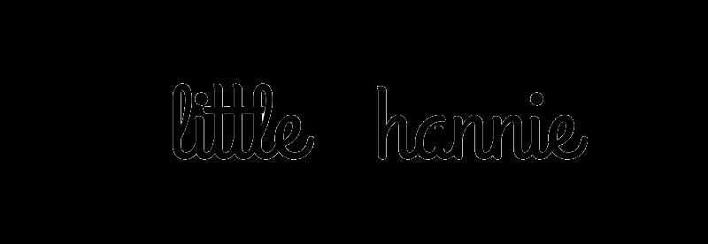 Hannie*s blog