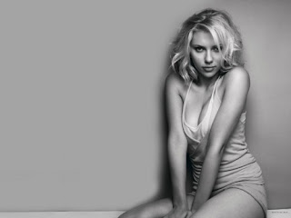 Scarlett Johansson Hot Photo Gallery