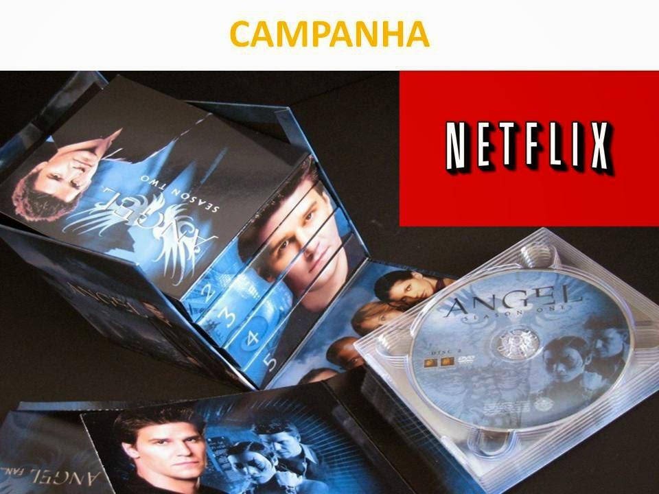 Angel completo na Netflix (Dublado e Legendado em PT/BR)