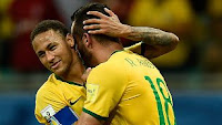 Brasil vs Peru 3-0 Video Gol & Highlights