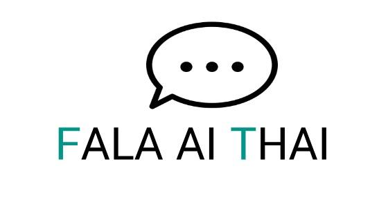 Fala ai, Thai!