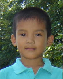 Fongwin - Thailand, Age 10
