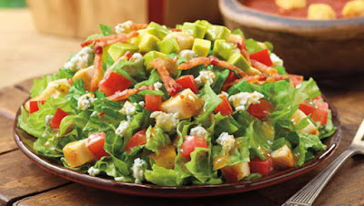 Thực đơn giảm cân trong 3 ngày với rau củ quả