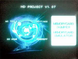 Flashdisk menjadi Memori Card MC PS2