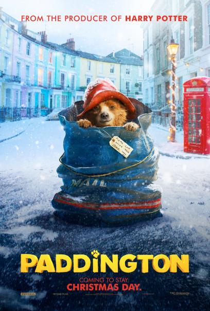Download As Aventuras de Paddington Dublado