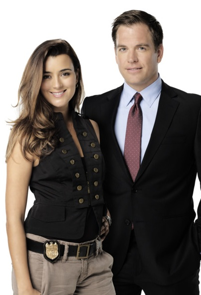 tony ziva ncis ncis is awesome it s one of