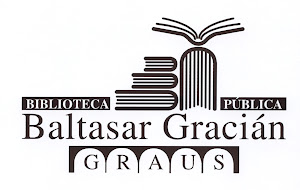 BIBLIOTECA BALTASAR GRACIÁN