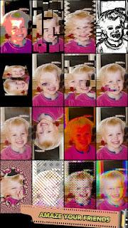 تطبيق مجانى لإضافة أكثر من 100 تأثير على الصور والفيديو للأيفون والايباد والايبود Mega Photo: 100+ Free,Camera Effects-iOS-2.1.3