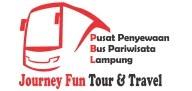 Bus Pariwisata Lampung