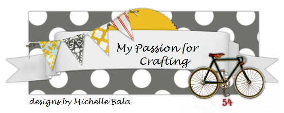 My Passion for Crafting