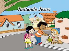 SLIDE IMITANDO JESUS (CAPA)