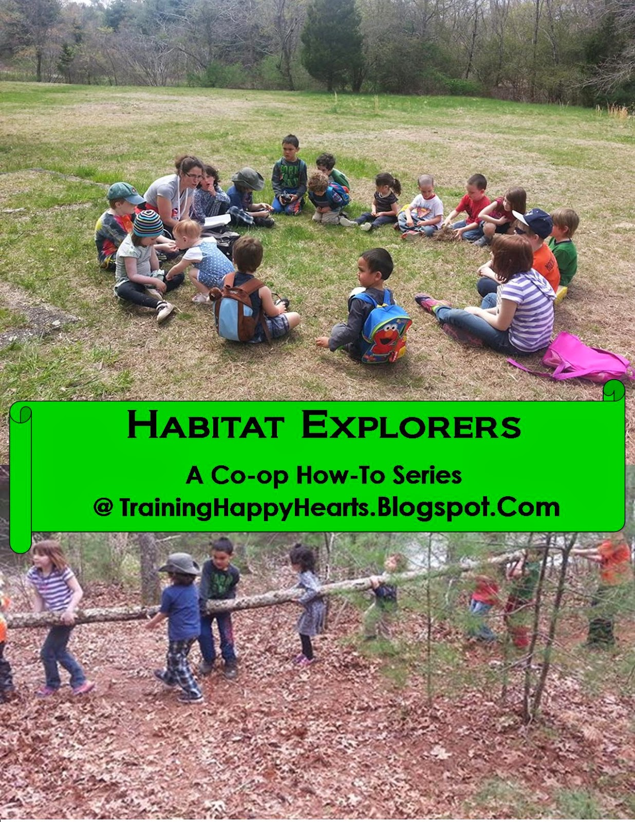 http://traininghappyhearts.blogspot.com/search/label/Habitat%20Explorers%20Co-op