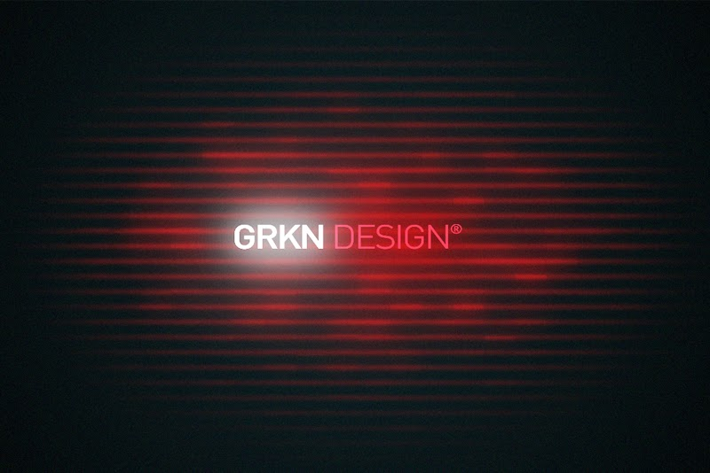 ae grkn design, Powerpoint templates