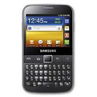 Samsung Galaxy Y Pro Duos-Price