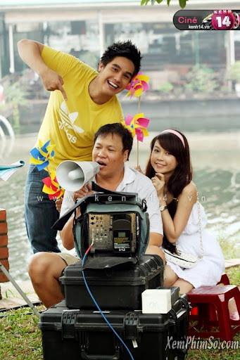 Phim Hoa Phượng Trắng Vtv6 Trọn ... -  Hoa Phuong Trang ...