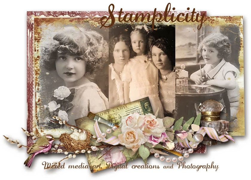Stamplicity