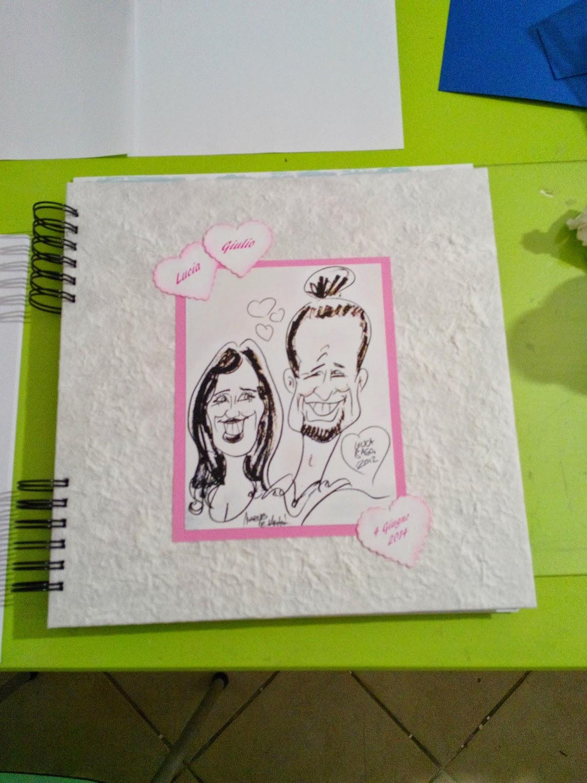 Le piccole creazioni di roberta libro dediche per gli - Col foglio rosa posso portare passeggeri ...
