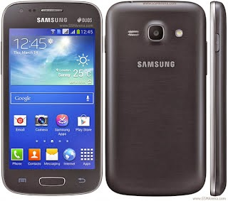 Handphone Android Samsung Galaxy Ace 3