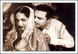 (27th-Oct-12) Love Story [Gurudutt And Wahida Rahman]