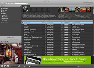 novo jeito de cadastrar no spotify 2013