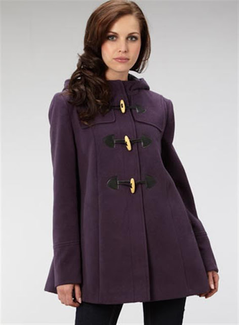 Coat For Women 2012