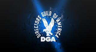 65. DGA Adayları