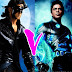 How did Hrithik  beat SRK at his game?